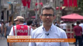 Money Talks: Turkey's economy after the coup attempt, Azhar Sukri reports