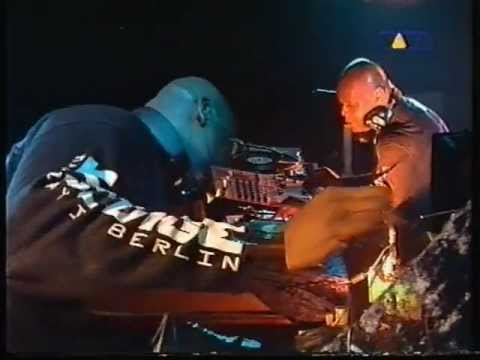 Carl Cox @ Mayday The Raving Society (We Are Different) 26.11.1994