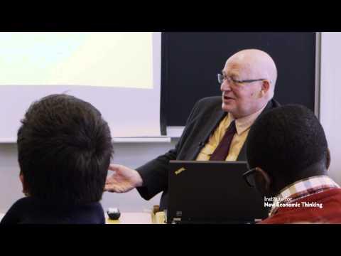 Alternative Theories of Interest Rate Determination [Segment 5]