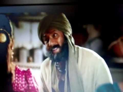 Funny video in Bahubali in Hindi