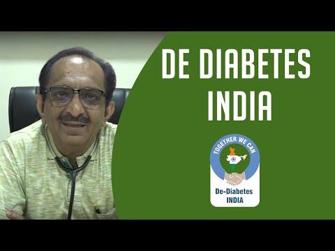 De Diabetes India