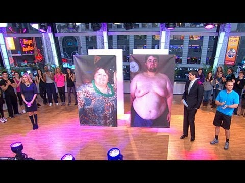 Extreme Makeover Weight-Loss: Success Stories