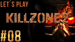 Let´s Play Killzone 2 - part 08 [Ps3/German/HD/Blind]