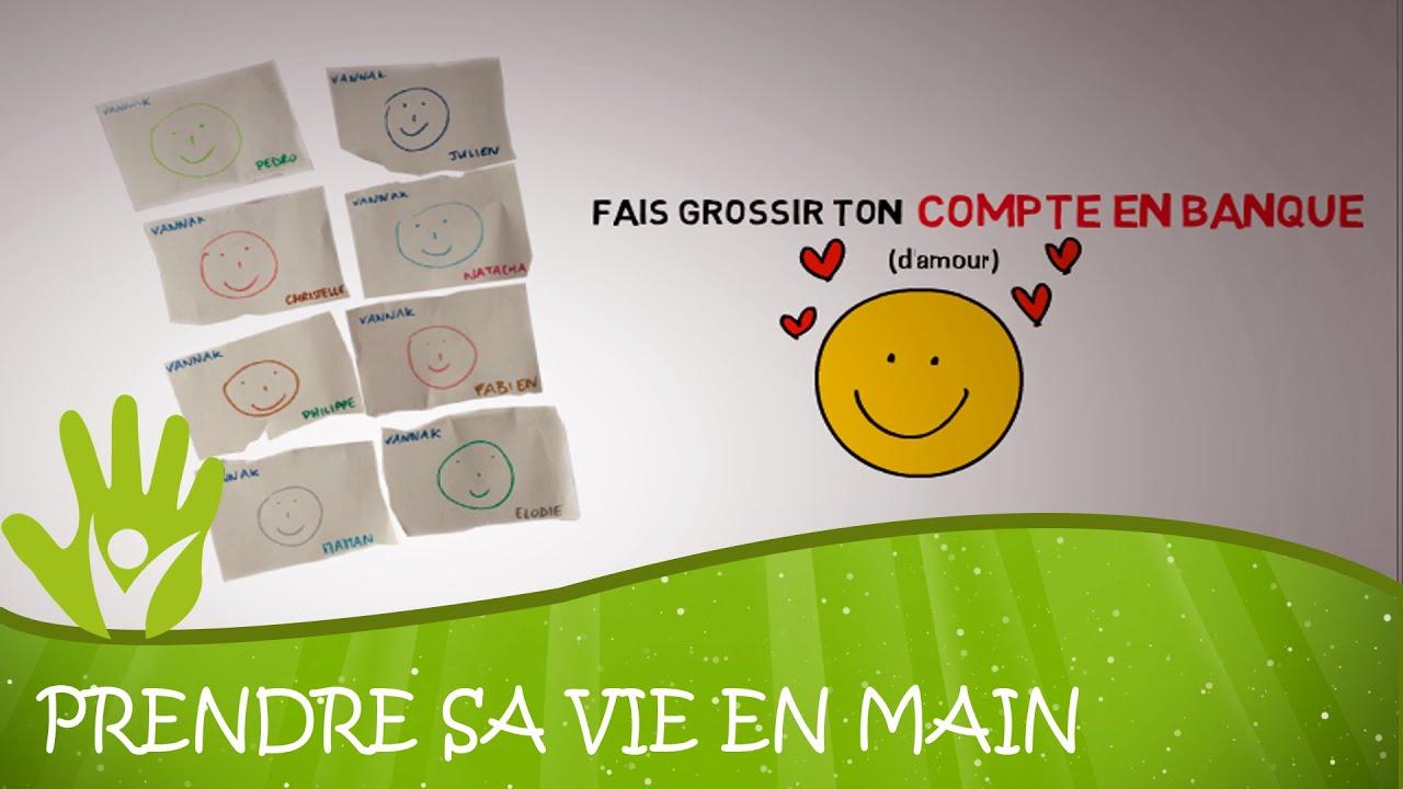 FAIS GROSSIR TON COMPTE EN BANQUE (d'amour)
