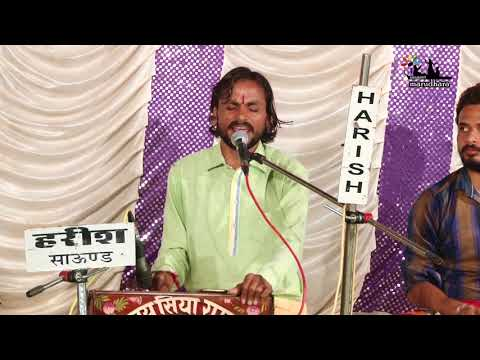 Surta Hoja Ni Bhajan Wali Laar | Rajasthani Live Bhajan 2017 | Full HD Video Song