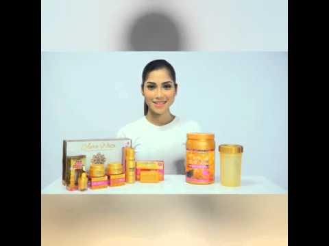 Aurawhite tips Kulit Cantik dengan Aurawhite Gold