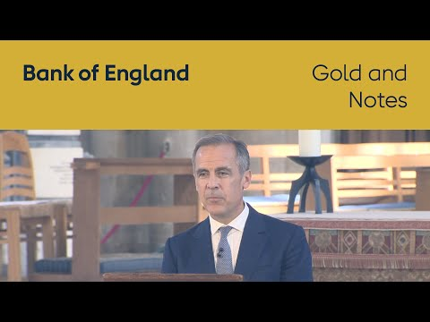 The New £10 Note Unveiled