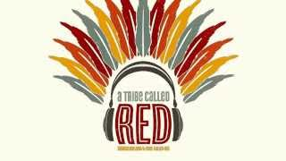 A Tribe Called Red - Intertribal n1