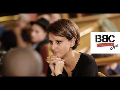 Najat Vallaud-Belkacem invitée du BONDY BLOG CAFÉ [INTÉGRALE - Débat 09/10/2014]
