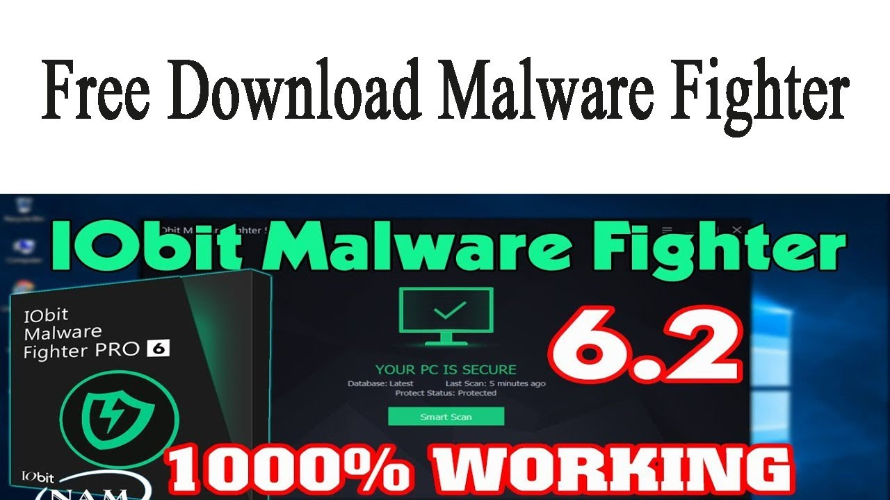 licence iobit malware fighter 6.2