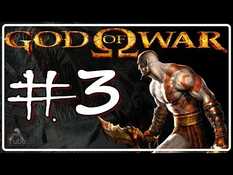 "God of War - Detonado Parte # 3 "" Deus da Guerra ..."