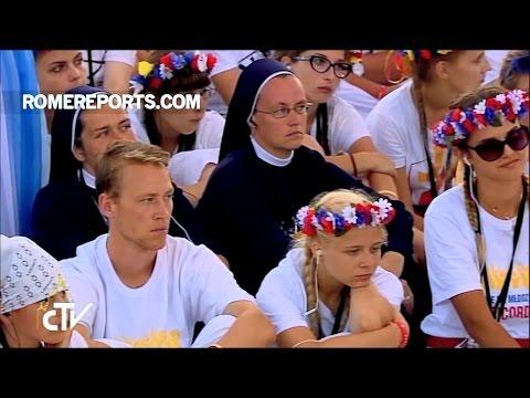 Vatican ra mắt bảng câu hỏi khảo sát giới trẻ toàn cầu để chuẩn bị cho Thượng Hội đồng Giám mục