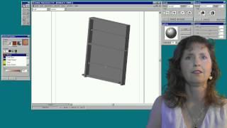 Mum Tries To Design A 3d Model (1997) - Osfirsttimer Advanced #4