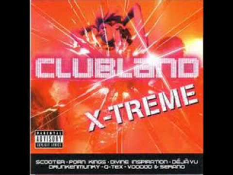 Face Down Ass Up Clubland x-treme 1 Track 5