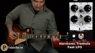 Earthquaker Devices Night Wire - Dynamic Harmonic Tremolo