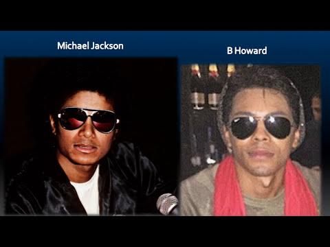 "Brandon ""B"" Howard, Michael's Son: Heir to the Throne Part 17 HD1080i"