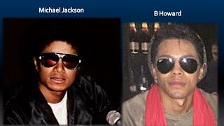 "Brandon ""B"" Howard, Michael"
