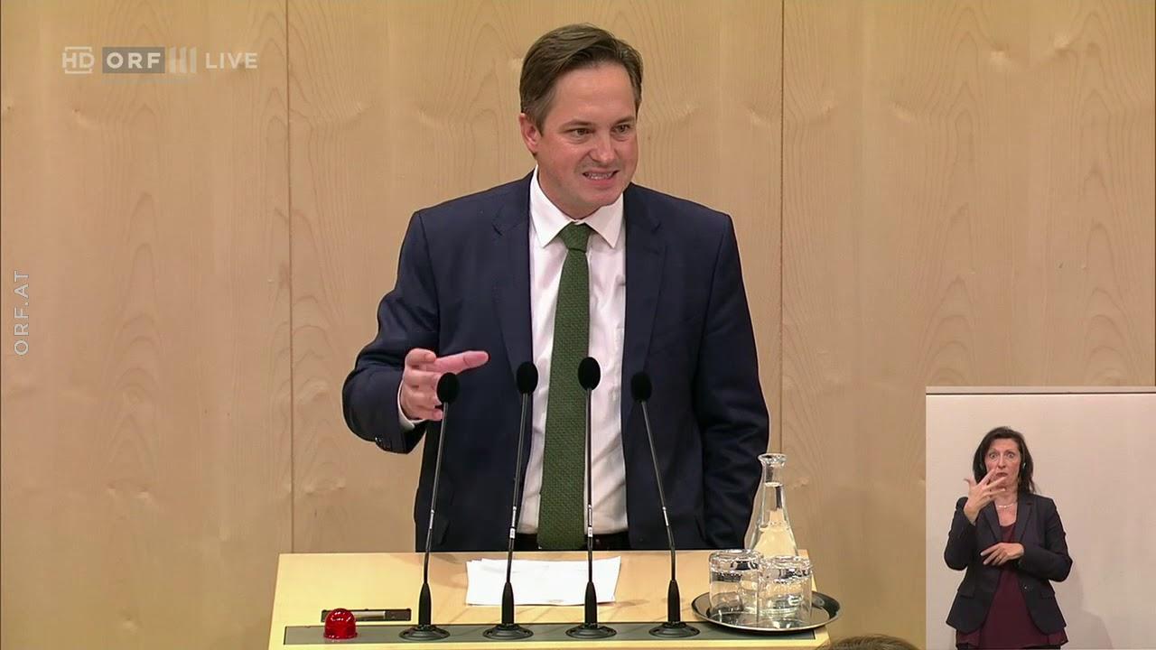 2018 10 18 Nationalratssondersitzung 06 Johannes Schmuckenschlager