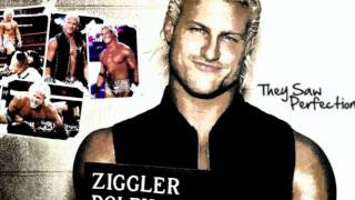 Dolph Ziggler Possible Theme 2011 (I Am Perfection - Downstait) WWE