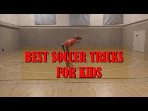 Tutorial - Learn Easy Football Soccer Tricks & Moves ...