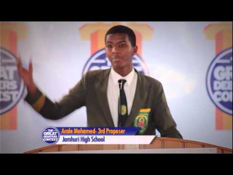 Kenya High School vs Jamhuri High School