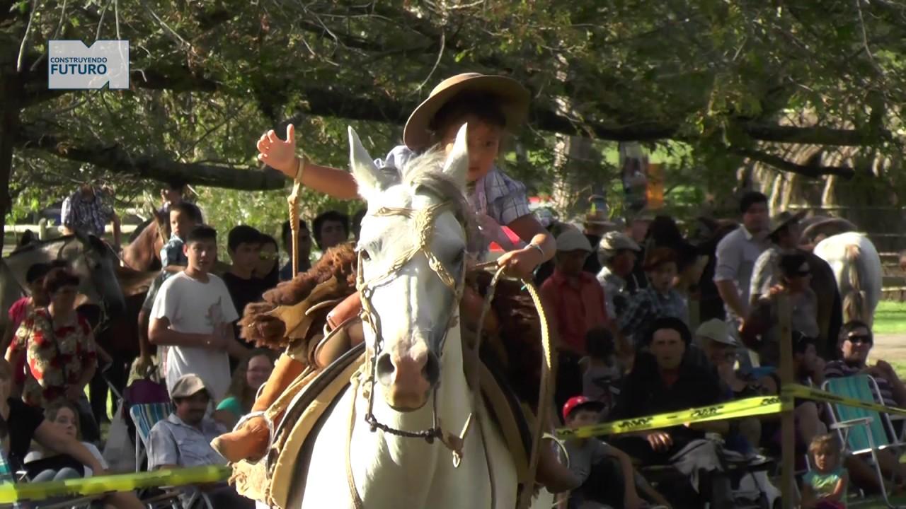 M s de 50 mil personas llegaron al parque zorrilla youtube for Intendencia maldonado