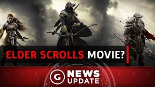 Elder Scrolls Movie Could Happen, But Only If This Director Made It - GS News Update