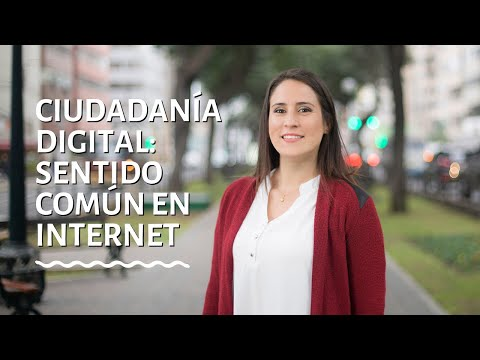 Cómo formar ciudadanos digitales. ¿Cómo enseñarían nuestras mamás buenos modales en internet?