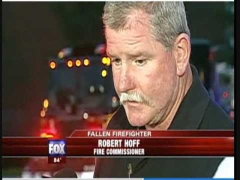 Chicago Fire Dept. - FF Chris Wheatley death 8-9-2010
