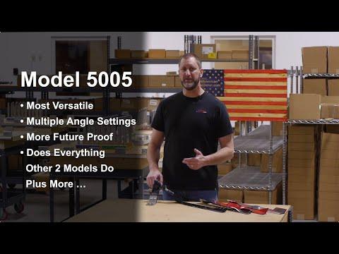 All American Sharpener - Model 5005