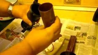 видео Ремонт водонагревателей Atmor