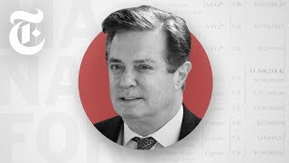Who Is Paul Manafort? | NYT News