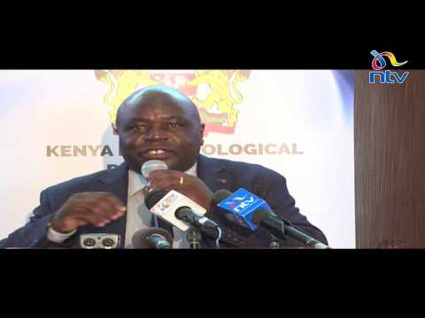 Meteorological Department forecasts depressed rainfall in Kenya