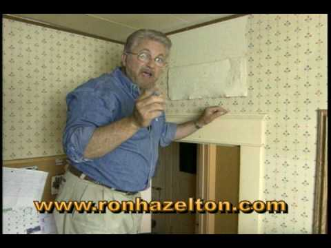 How to Remove Wallpaper Quickly & Easily - YouTube