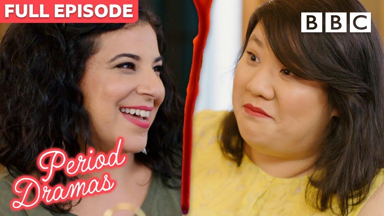 Period Dramas Series 1, Episode 6 - Evelyn Mok & Maria