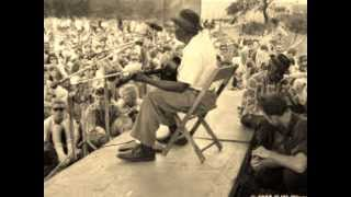 Watch Mississippi John Hurt Talking Casey video