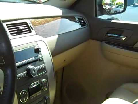 by gmc presented to you by wickstrom chevy leather seats youtube. Cars Review. Best American Auto & Cars Review