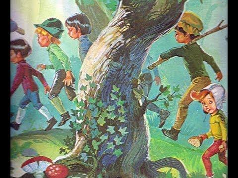 Musical | Cuento | Infantil | Pulgarcito | 1981 | El Musicuento | 17