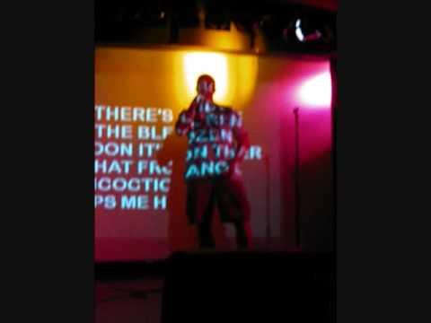 Todd Karaoke to Margaritaville Cruise