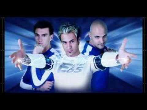 eiffel 65 you spin me round