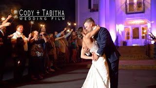 Cody and Tabitha Wedding Film