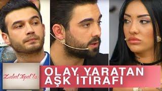 Zuhal Topal'la 147. Bölüm (HD) | Serkan Locadaki Hangi Adaya Gönlünü Kaptırdı?