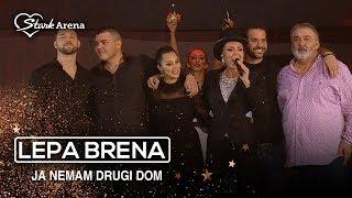 Смотреть клип Lepa Brena - Ja Nemam Drugi Dom