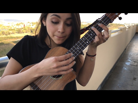 Luis Fonsi ft. Daddy Yankee - Despacito (TUTORIAL UKULELE)
