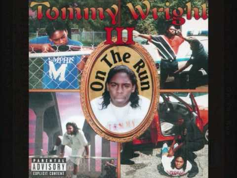 Tommy Wright III - Getting Crunk