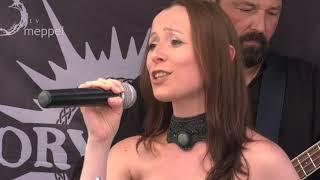 Folkfestival Giethoorn: Za Horyzontem