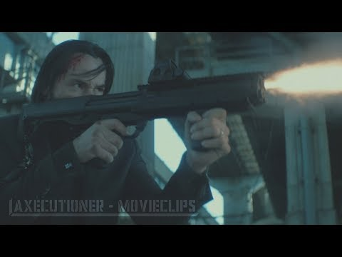 John Wick |2014| All Fight Scenes [Edited]