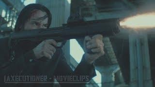 John Wick |2014| All Fight Scenes [Edited]