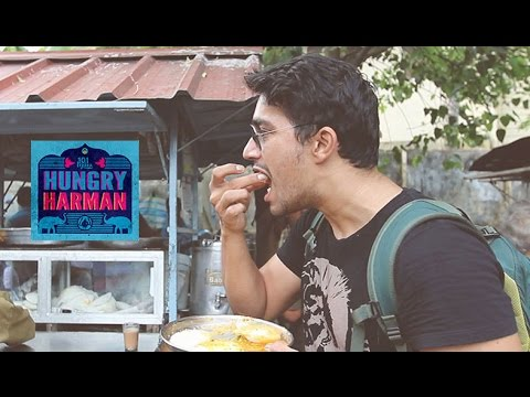 Hungry Harman Scours The Bylanes of Kerala | 101 Kerala | Unique Travel Stories from India