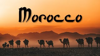 Beautiful Morocco - Tour with João Cajuda